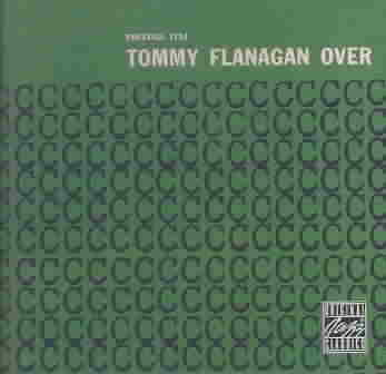 OVERSEAS BY FLANAGAN,TOMMY (CD)