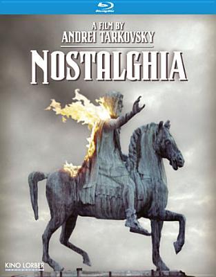 NOSTALGHIA BY YANKOVSKIY,OLEG (Blu-Ray)