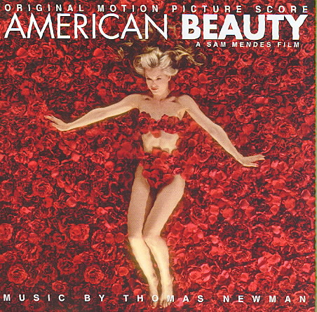 AMERICAN BEAUTY (OST) BY NEWMAN,THOMAS (CD)