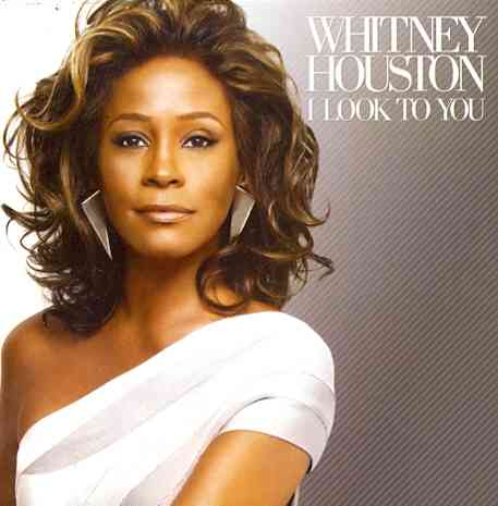 I LOOK TO YOU BY HOUSTON,WHITNEY (CD)